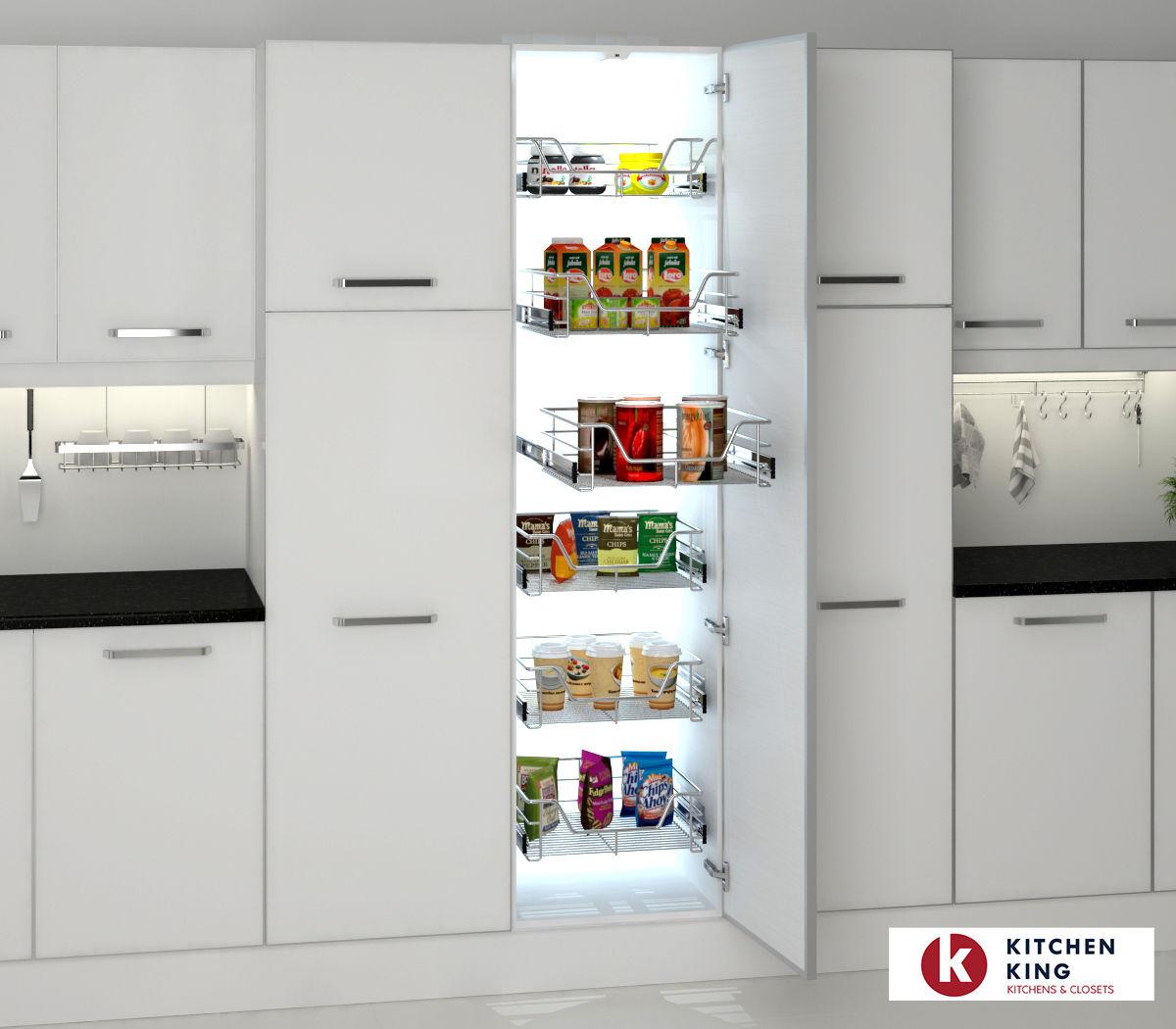 اكسسوارات مطابخ المنيوم from www.kitchenking.ae