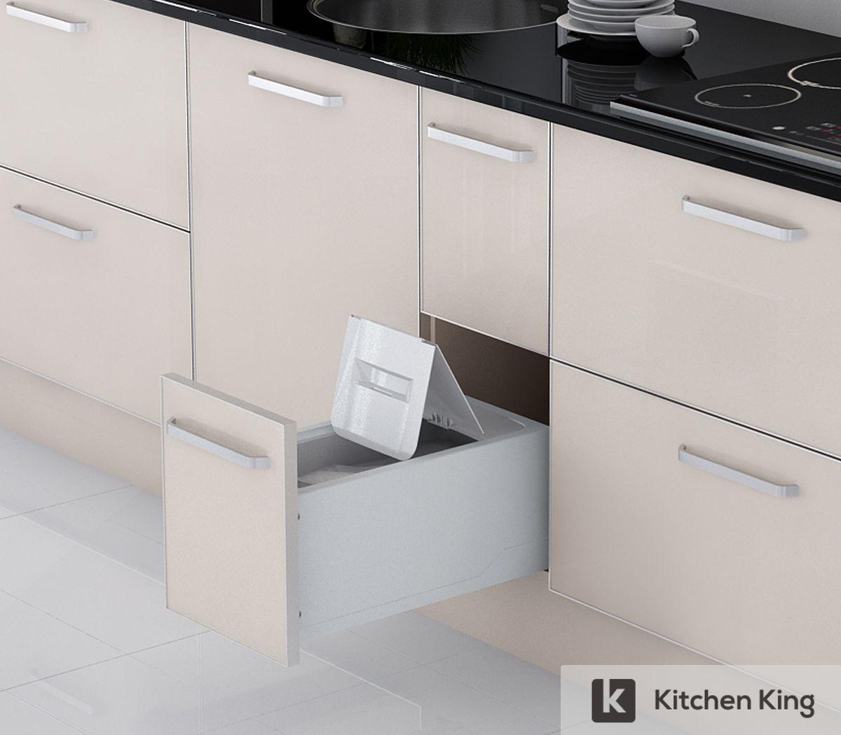 Kitchen cabinet accessories uae - Vanity