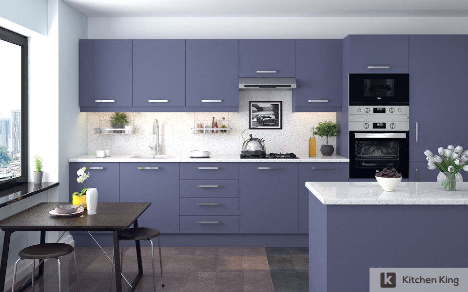 Kitchen cabinet and wardrobes design company in uae for Kitchen companies dubai