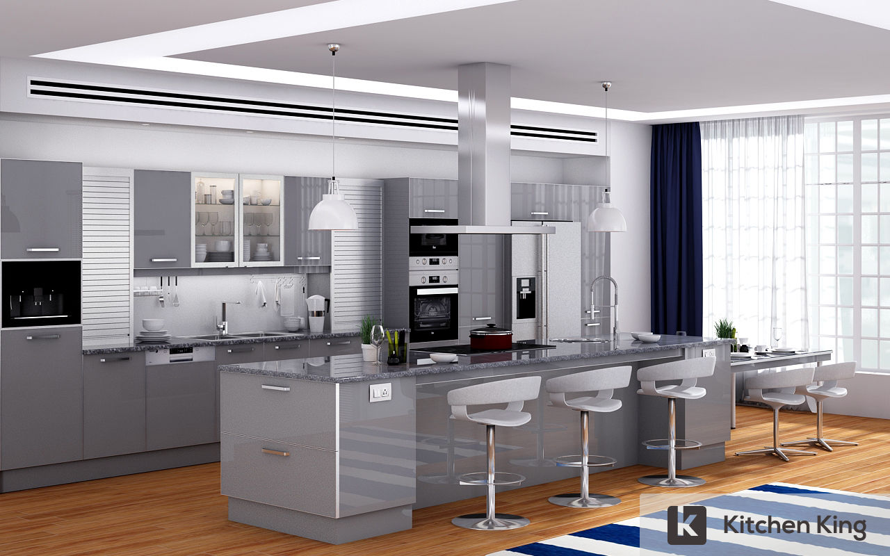 kitchen designs and kitchen cabinet in dubai uae
