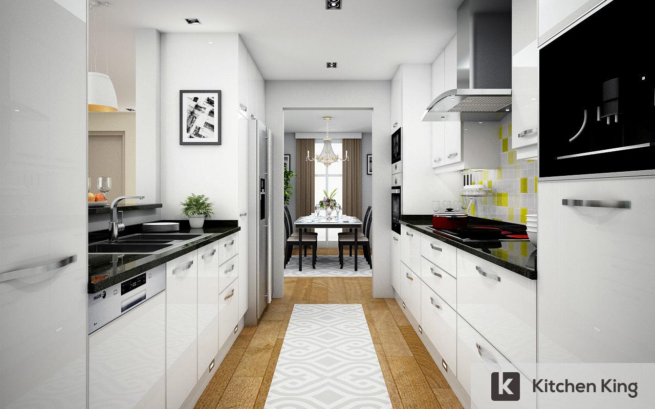 Kitchen designs and Kitchen cabinet in Dubai, UAE ...