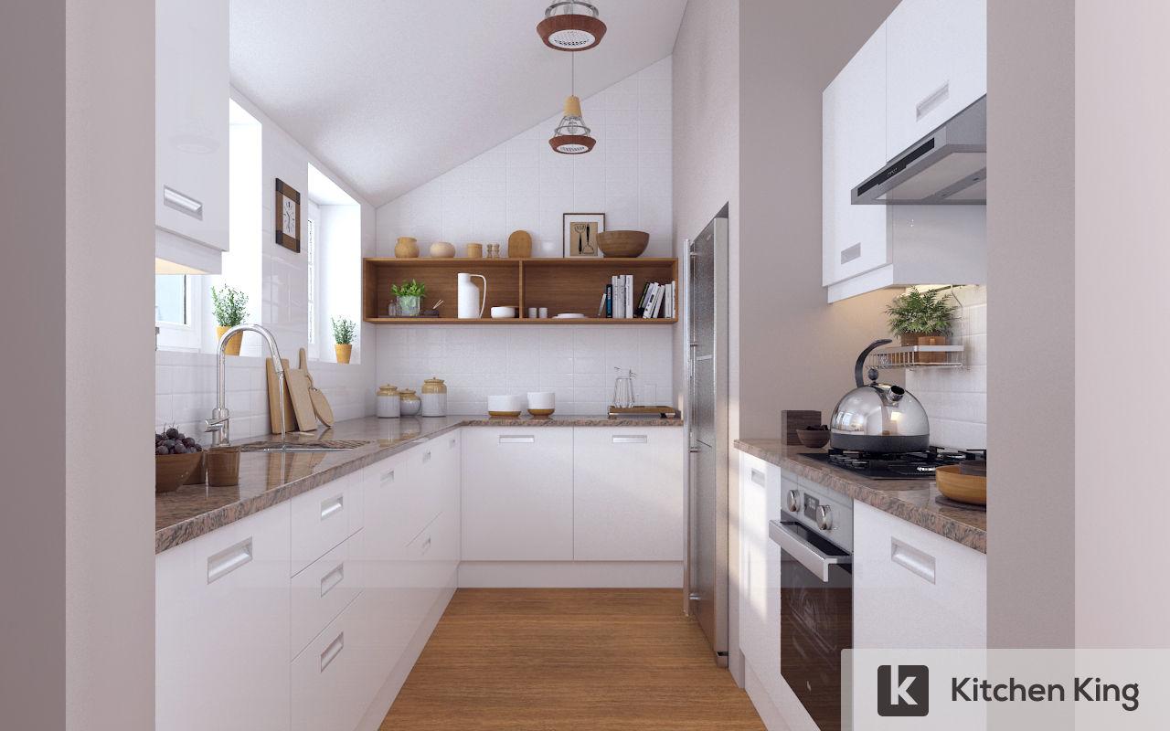 Kitchen designs and Kitchen cabinet in Dubai, UAE | Kitchen King