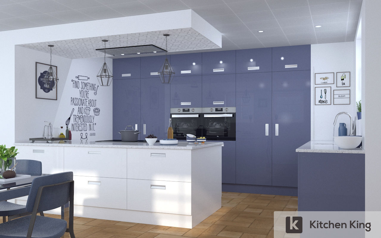 Kitchen designs and kitchen cabinet in dubai uae for Kitchen design quotation