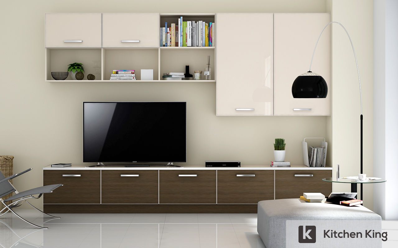 Wardrobe, Closet designs to fit your space in Dubai, UAE | Kitchen King