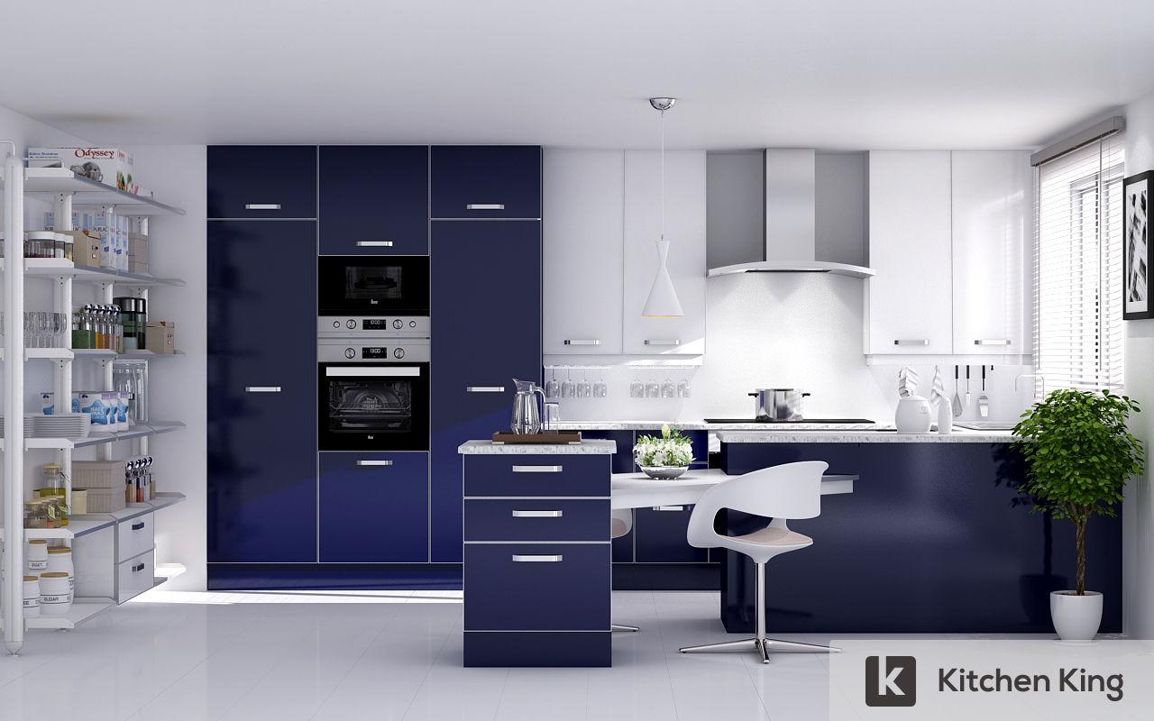 Kitchen Cabinet Suppliers In Abu Dhabi