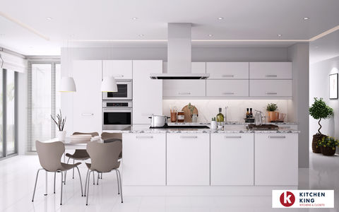 Kitchen Designs And Kitchen Cabinet In Dubai Uae Kitchen King
