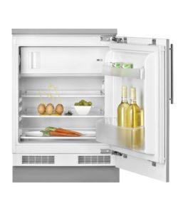 Teka Artic Tfi3 130 D Built In Fridge Freezer Kitchen King