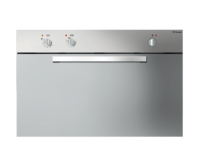 Gas Amp Electric Built In Oven In Dubai Kitchen King Uae