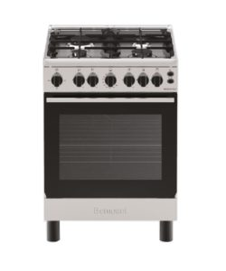 Bompani 60gg 4b Ix Bo613md Freestanding Stove Kitchen King