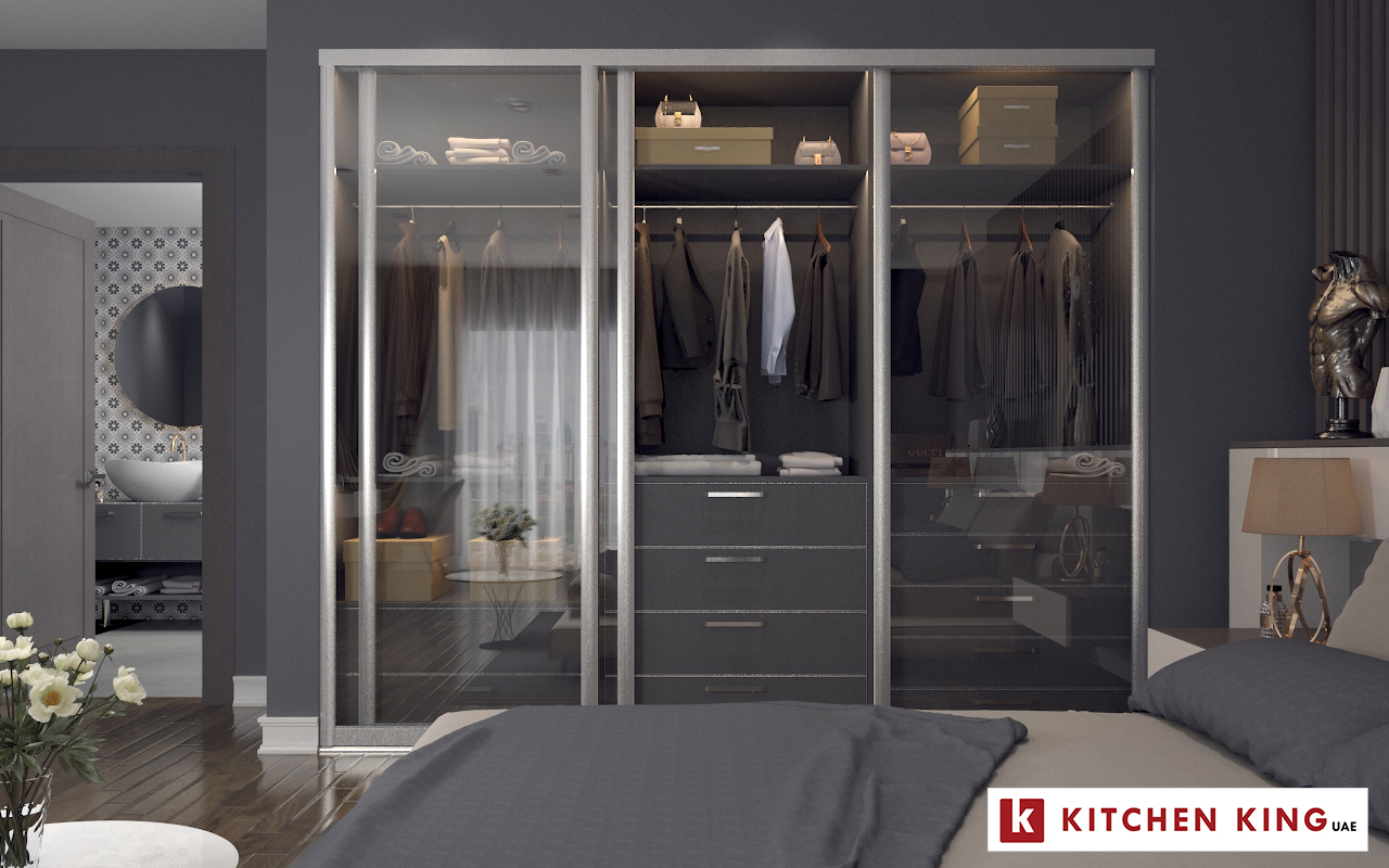 Cool Wardrobe Closet Designs To Fit Your Space In Dubai Uae Home Interior And Landscaping Spoatsignezvosmurscom